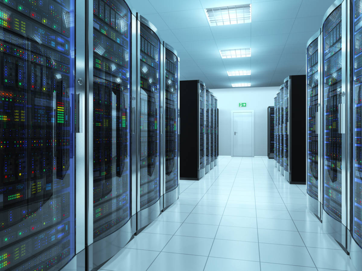 Datacentre Energy Optimisation
